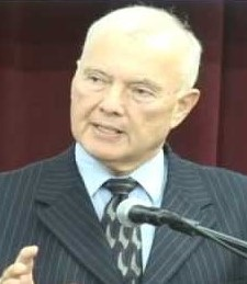 Rev. Skip L'Heureux