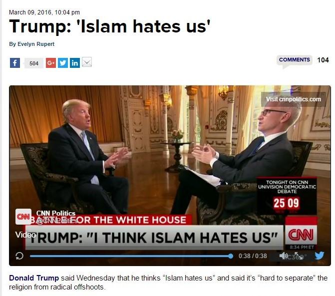 Trump-IslamHatesUs