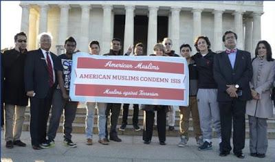 AmericanMuslimsCondemn-ISIS